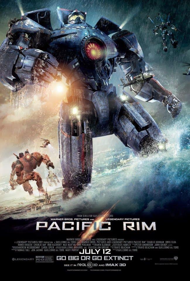 Watch Pacific Rim Movie Online Free Ammymovies
