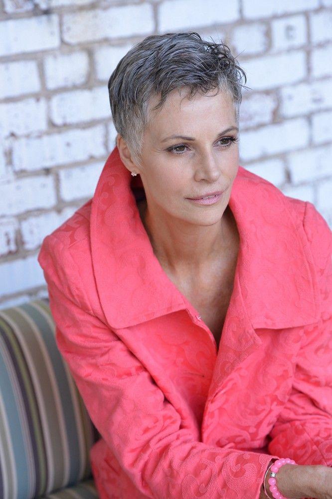 MICHELE TORRES SILVER - Model Management - Agence de Mannequins