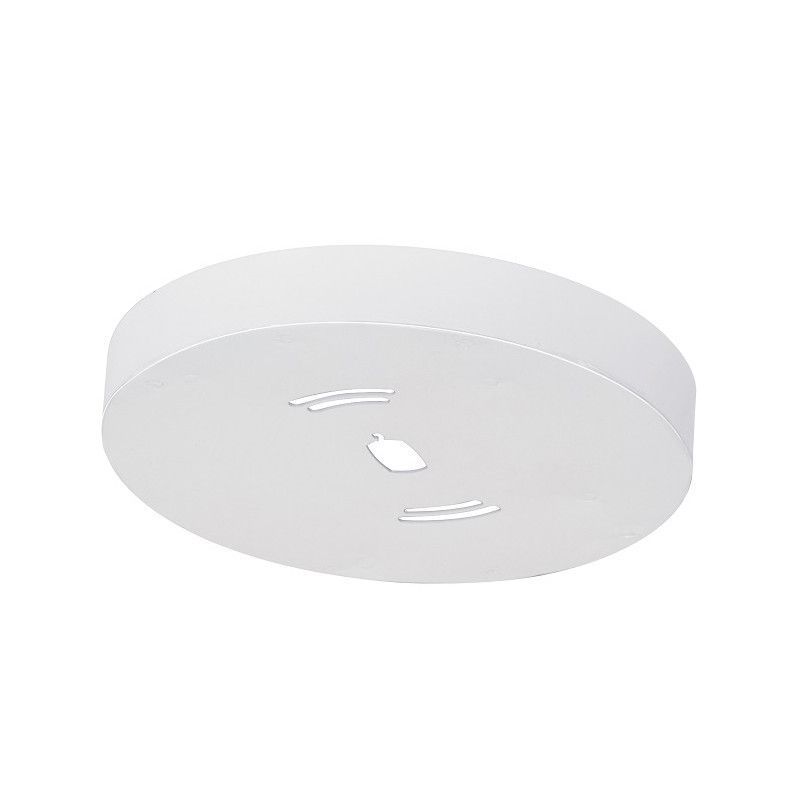 Satco 7 inch Round HOUSING ONLY for Blink LED fixture