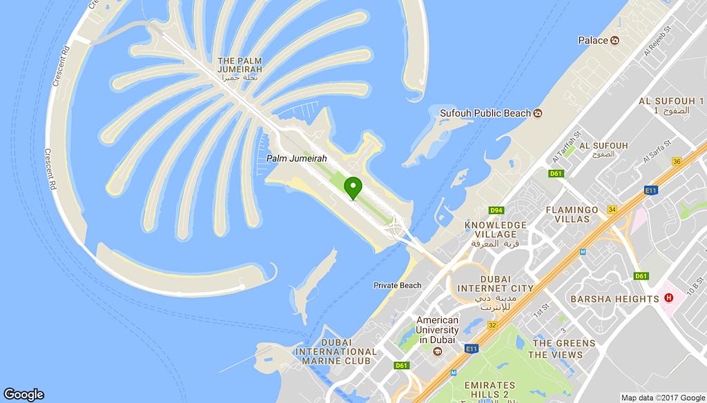 На карте дубая дома аренда апартаментов в испании коста бланка