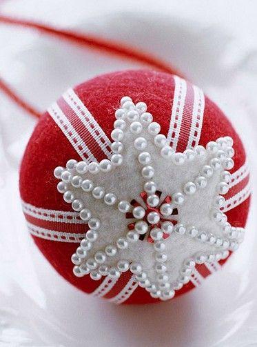 Christmas craft photo