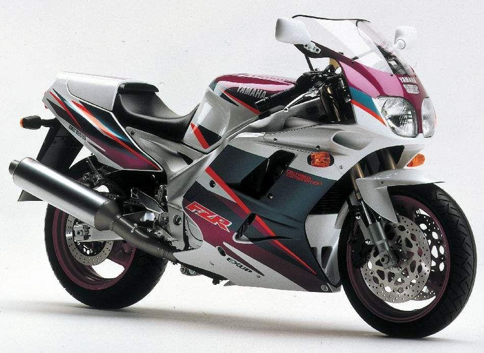 Motorcycle Specs