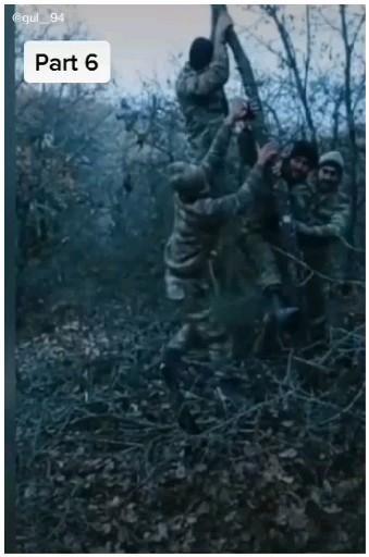 Sag Salamat Gəlin Insallah Video Military Videos Soldier Fun