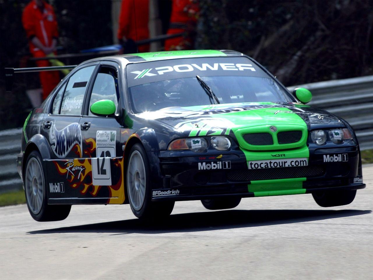 MG BTCC race car | Cars & motorcycles | Pinterest | Cars, Rally and ...