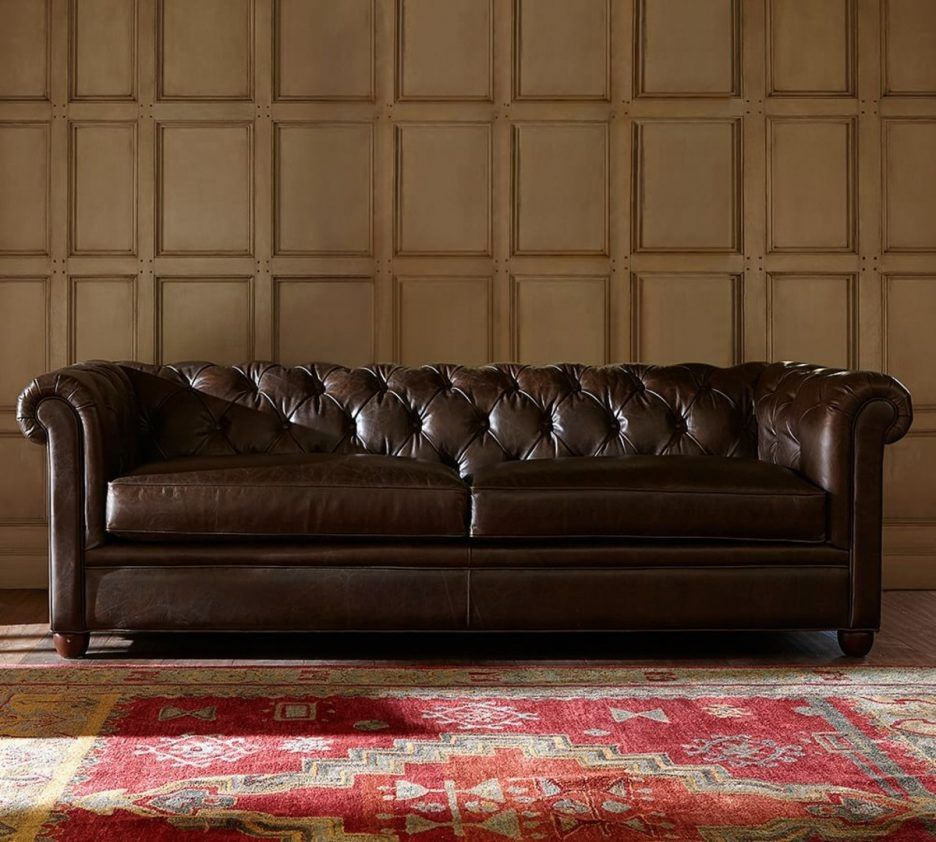 Amazing Bellanest Trinity Leather Sofa