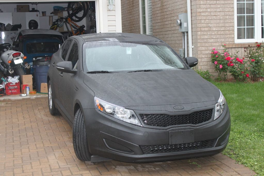 Plasti Dip 39 D My Whole Car Flat Black Black Flats Car Flats