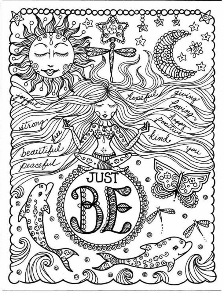 Pin de Betty Brawley-schweitzberger en Color Pages | Pinterest