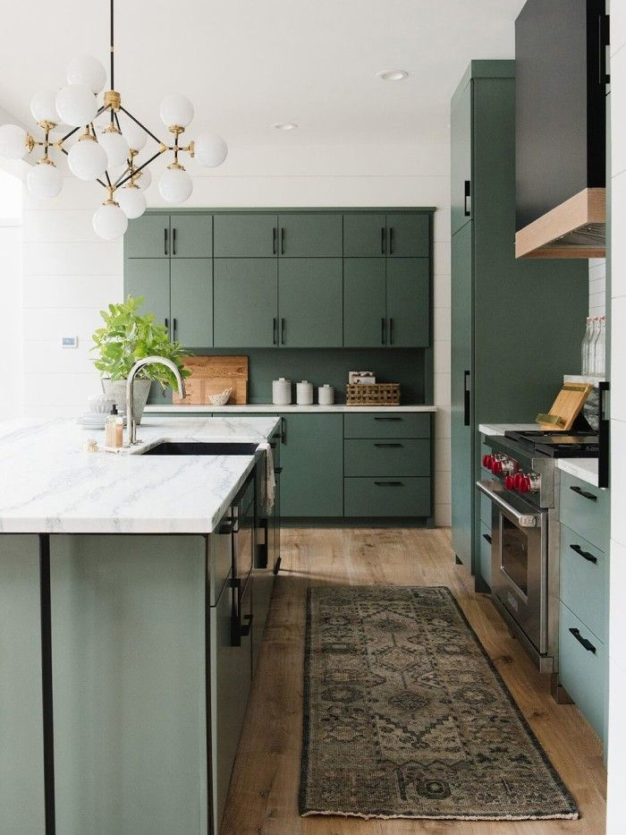 10 Sage Green Decorating Ideas That Feel Very 2020 | Green ...