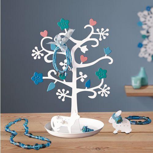 Schmuckständer Baum JAKO-O | Lina | Pinterest | Schmuckständer ...