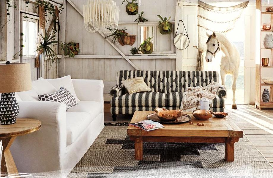 Copper Desk Accessories / Anthropologie Home Furniture