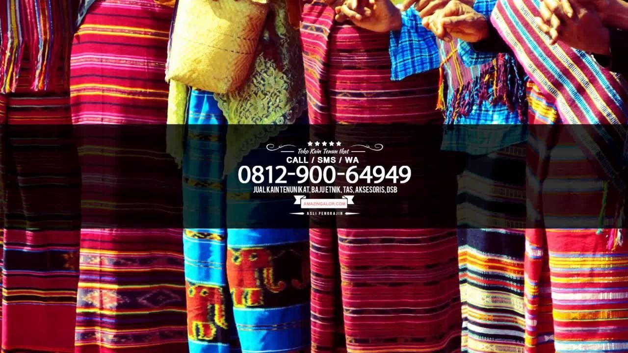 Baju Etnik Lombok