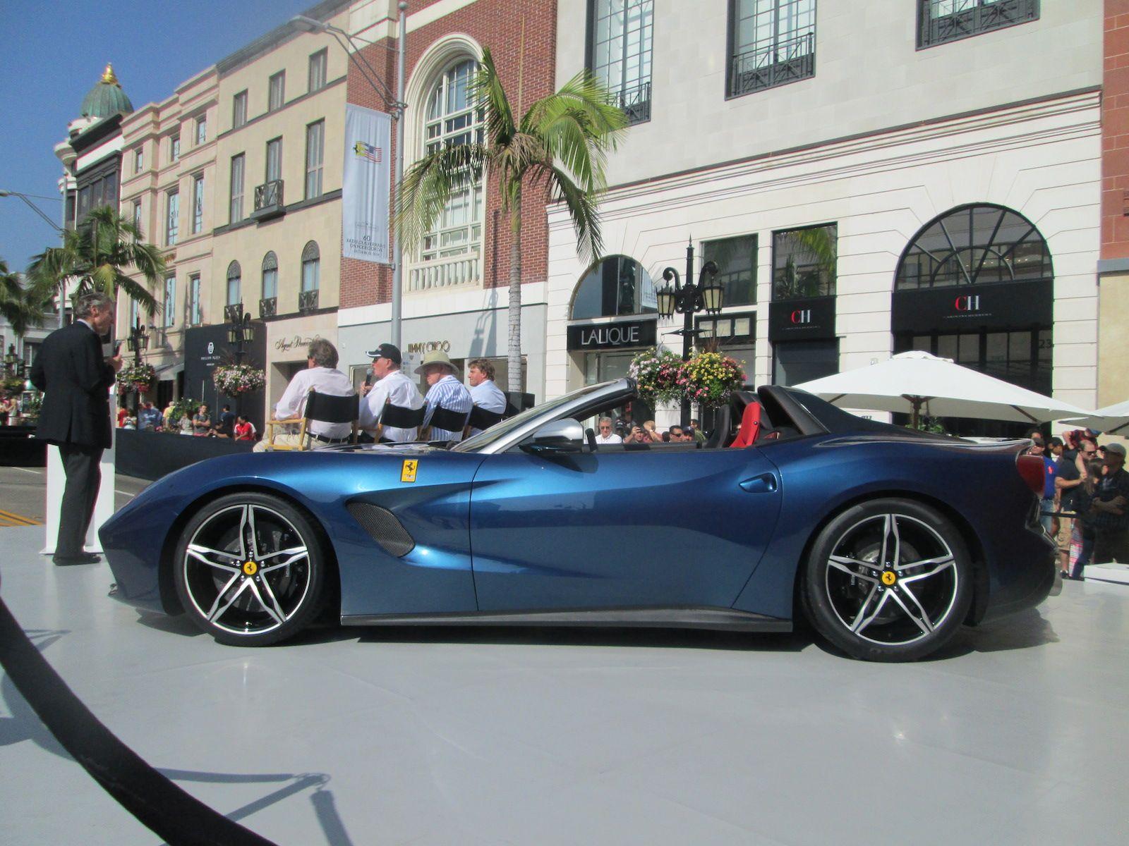 Ferrari F60 America Dream Cars Trucks Ferrari New
