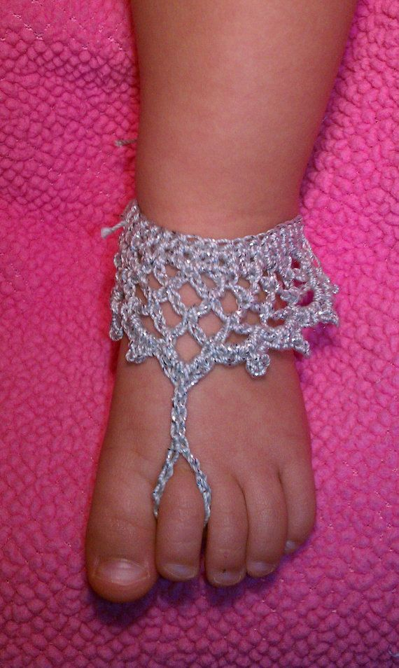 Crochet Baby Barefoot Sandals Baby Princess Instant Download Pdf Pattern Crochet Baby Barefoot Sandals Crochet Sandals Barefoot Sandals Baby