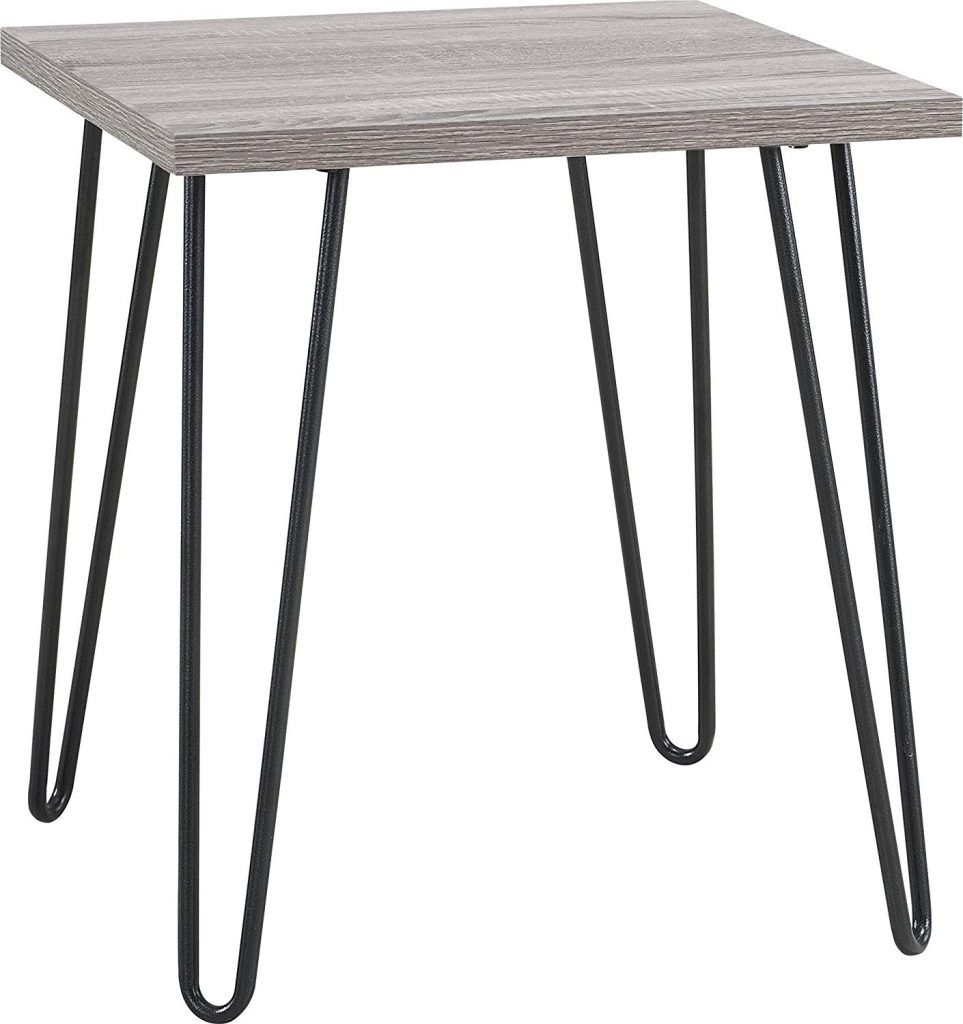Funky End Tables