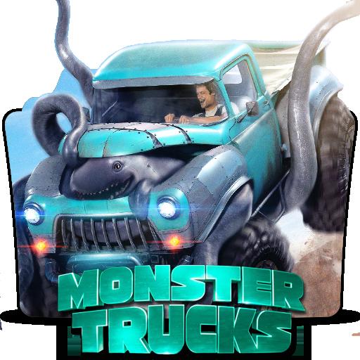 Watch Monster Trucks 2017 Full Hd Movie Free Stream Online Monster Trucks Movie Monster Trucks Monster