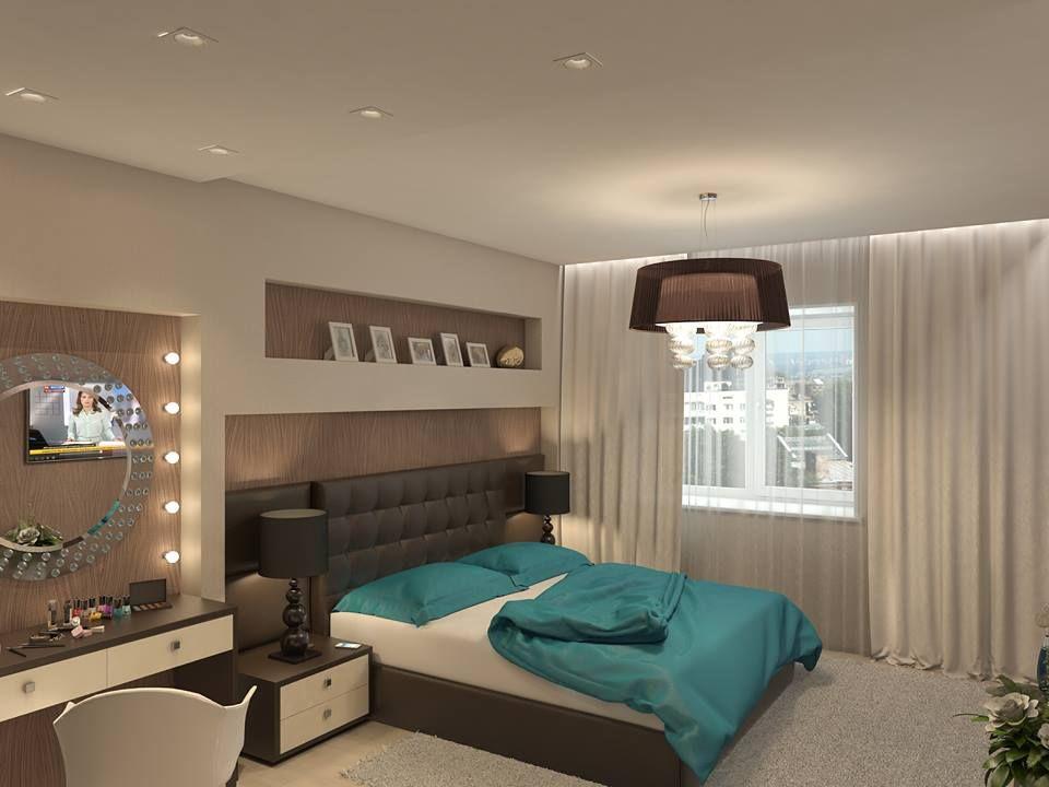 Brown cream bedroom ipc129 unique bedroom designs al for Brown and cream bedroom