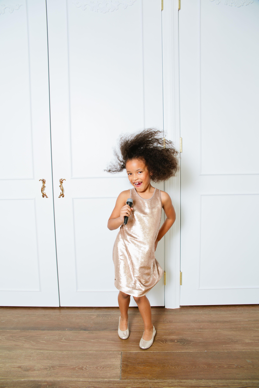 Kids Tina Turner Halloween Costume From Pippa Julie Halloween