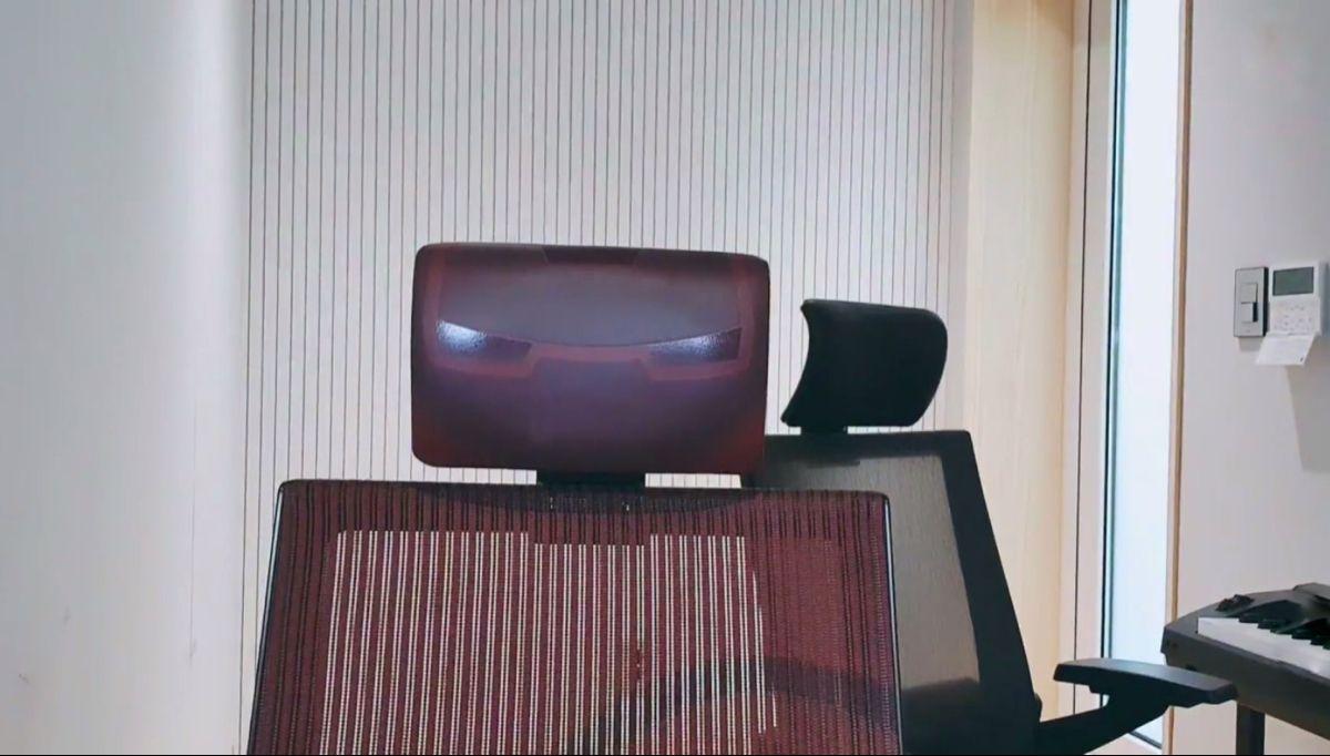Bts Mini Music Studio Di 2021 Ruangan Studio Gambar Latar Belakang Ruangan Background bts untuk zoom