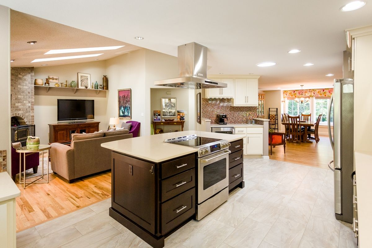 Kitchen Islands With Stove Top And Oven Table Linens Range Hoods Island
