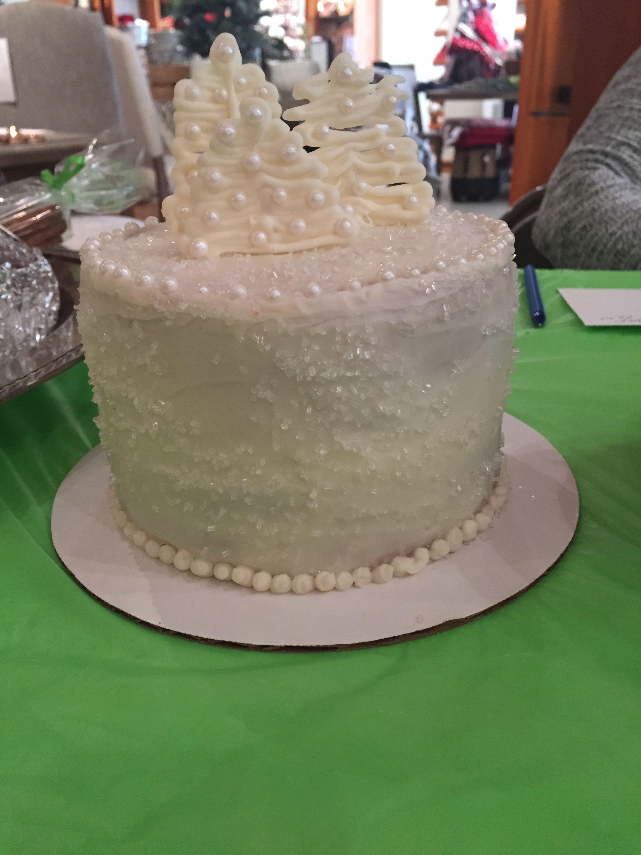 2018 pb bake sale desserts baking cake