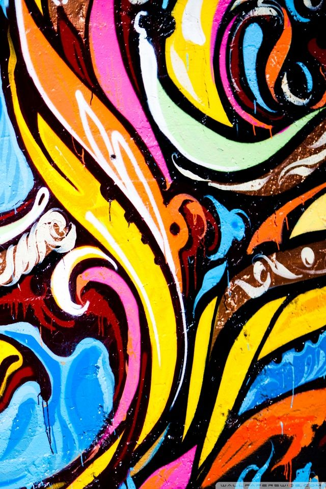 Graffiti Wallpapers Android Apps On Google Play 640x960 Phone 23