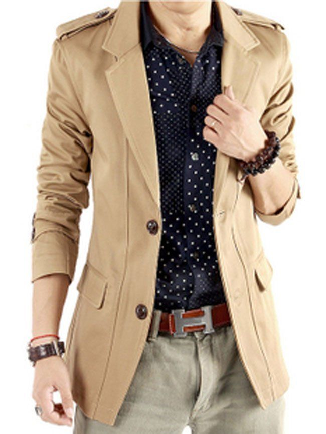 17 Best images about The Trench Coat on Pinterest | Coats