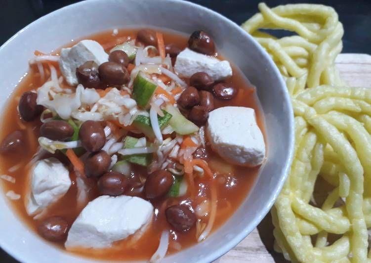 Resep Asinan Sayuran Oleh Seruni Puspa Indah Resep Masakan Sayuran Resep