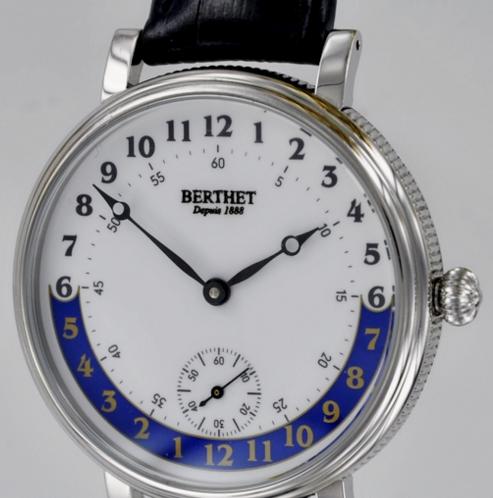 BERTHET - Night&Day Chronometer