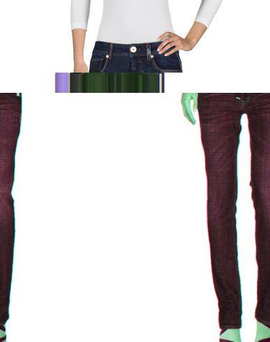 HIGH Women's Denim pants Blue 25 US