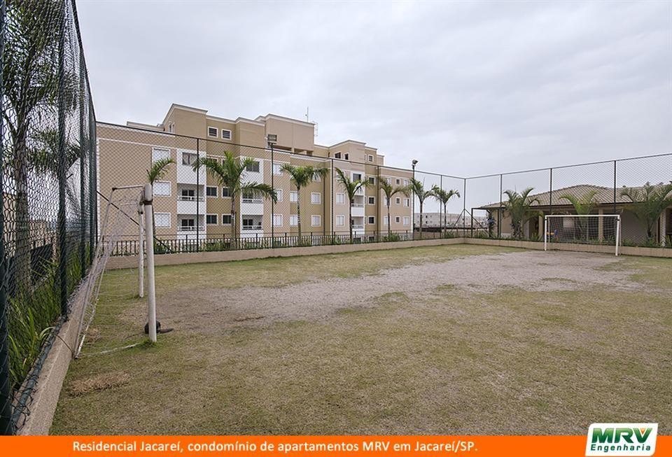 O Residencial Jacareí é um condomínio da MRV Engenharia em