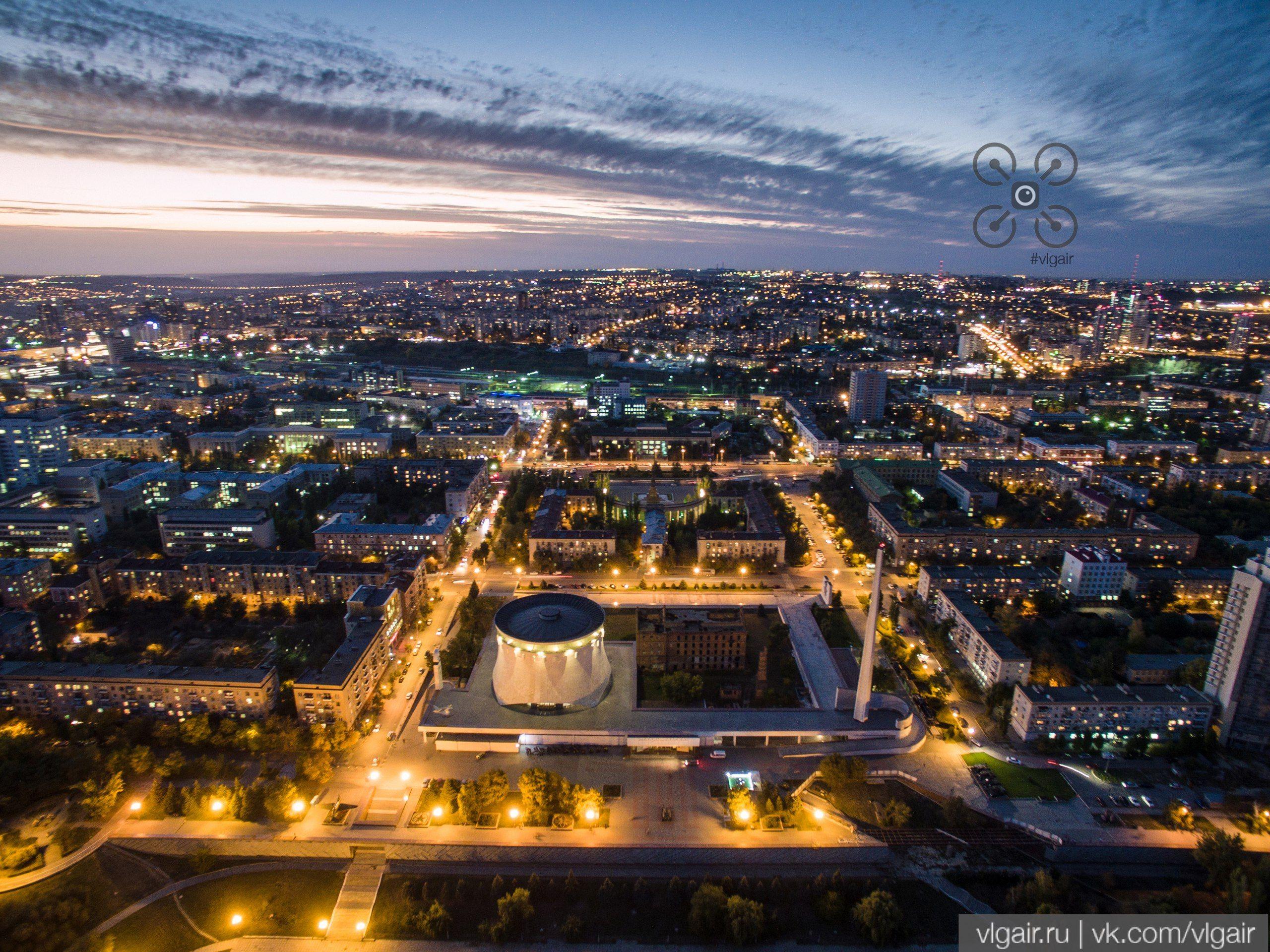 Аэросъемка Волгоград   vlgair
