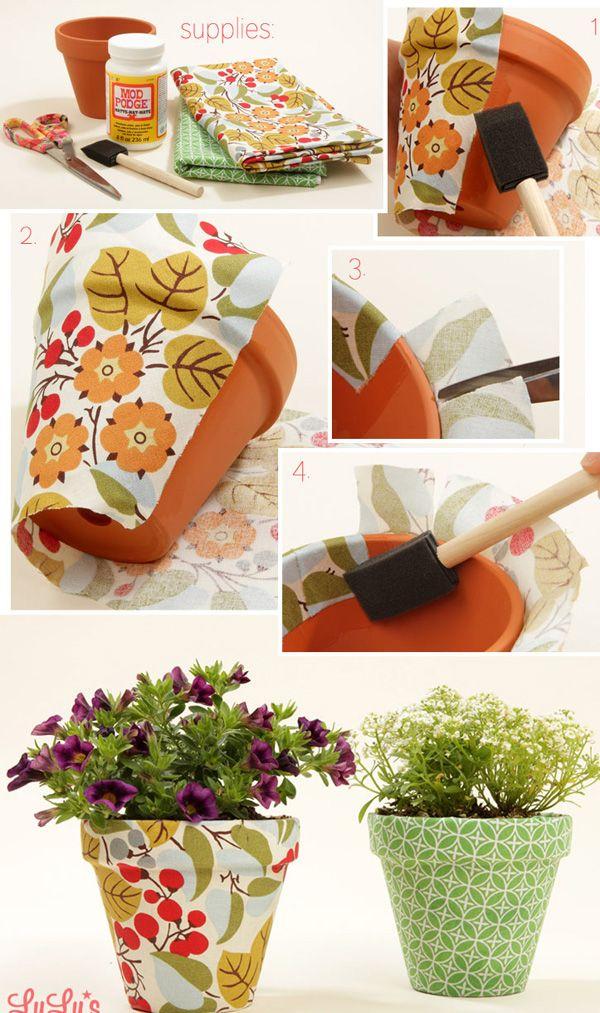 40 Diy Flower Pot Ideas Pottery Ideas Pinterest Flower Pots