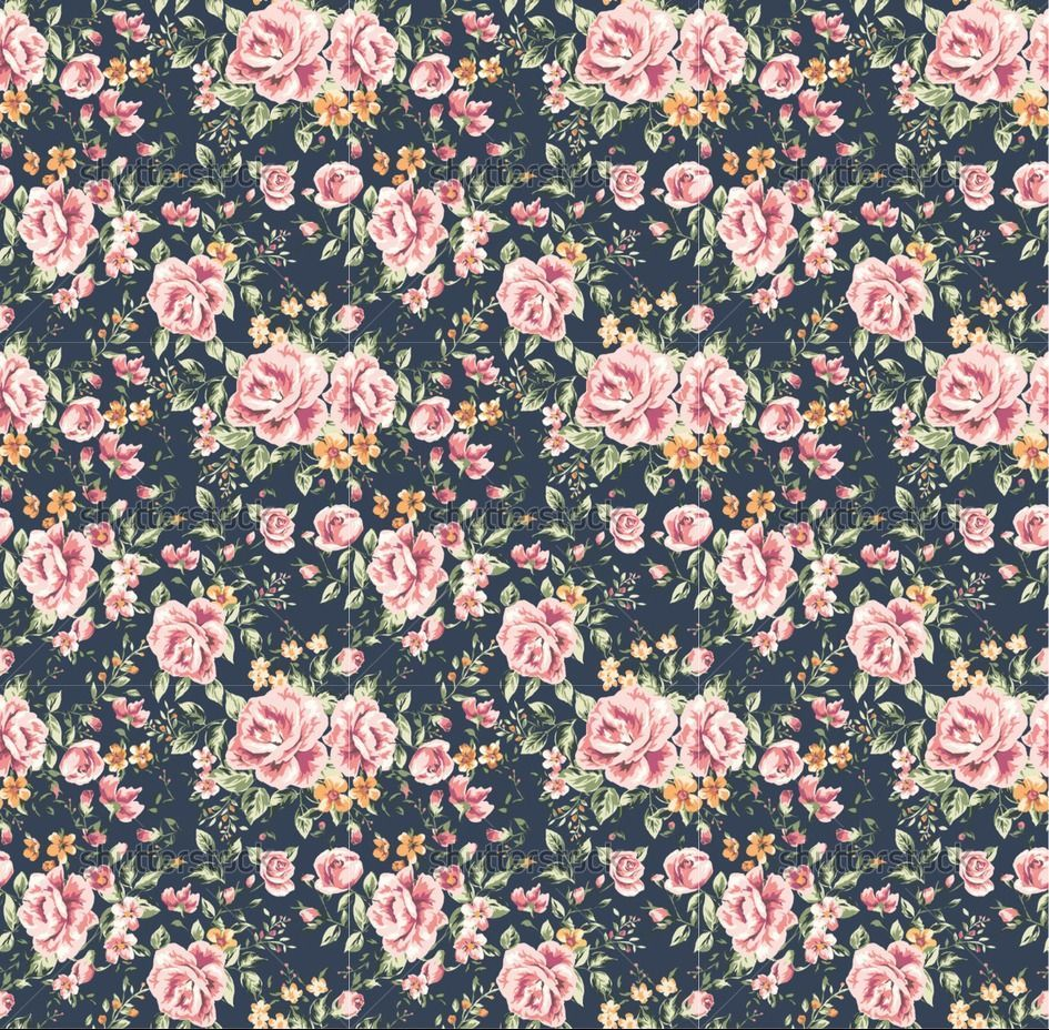 1200x750px Vintage Flower Wallpaper Tumblr | #368773 ...