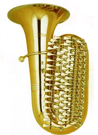 Pin On Brass Instruments