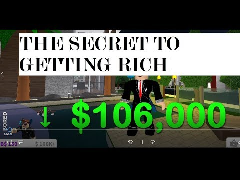 How To Get Money In Bloxburg Fast With No Hack Or Cheats 2018