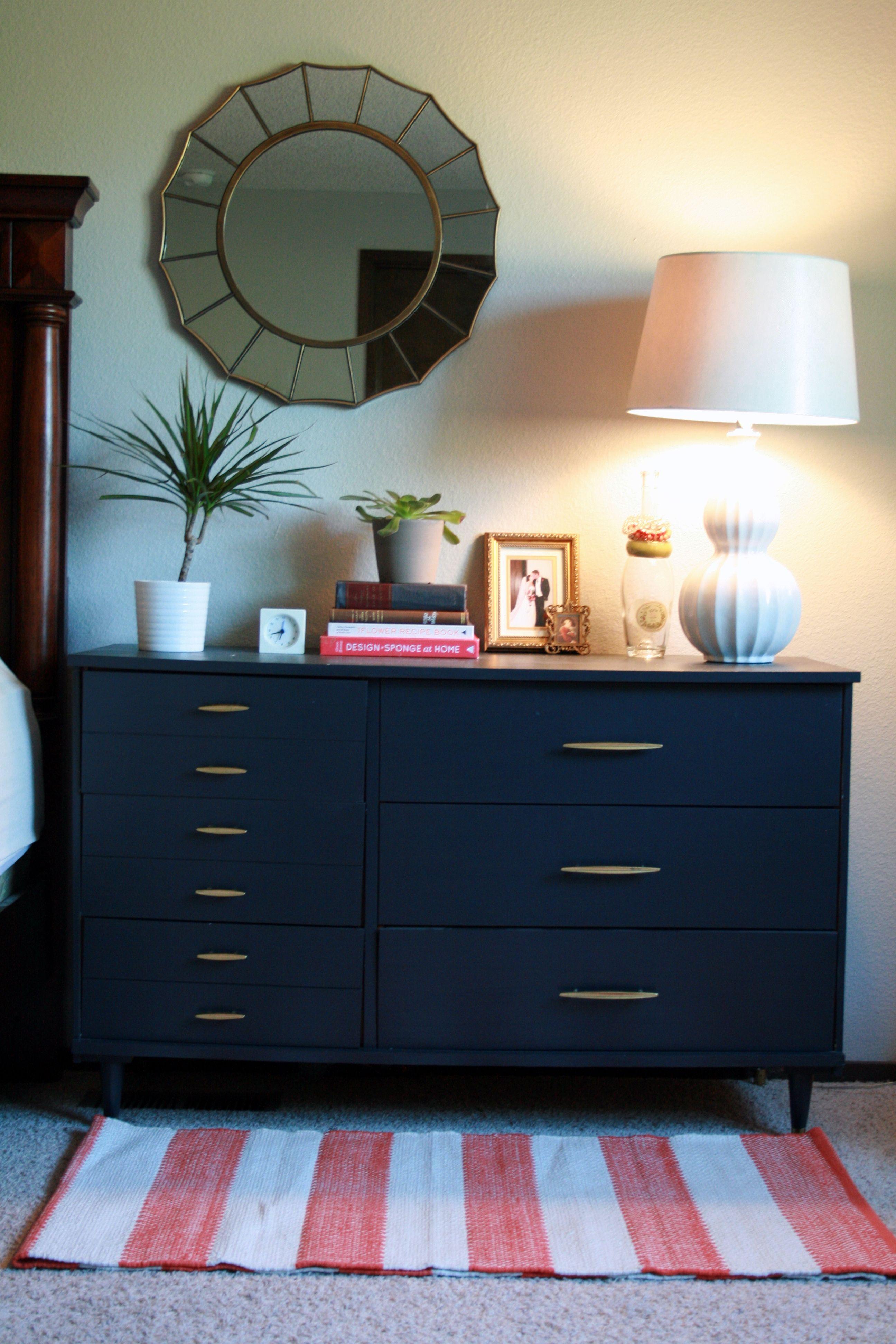 Dresser Decor Bedroom Master