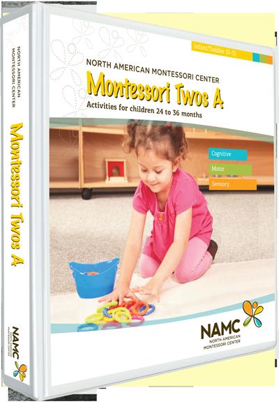 namc montessori teacher training infant toddler 0 3 two a manual rh pinterest nz montessori infant/toddler (0–3) curriculum manuals pdf
