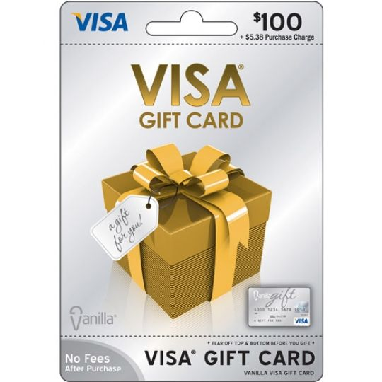 Gift Card Giveaway, Gift Card