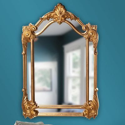 Howard Elliott Cortland Mirror