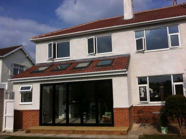 extension ideas for semi detached houses google search