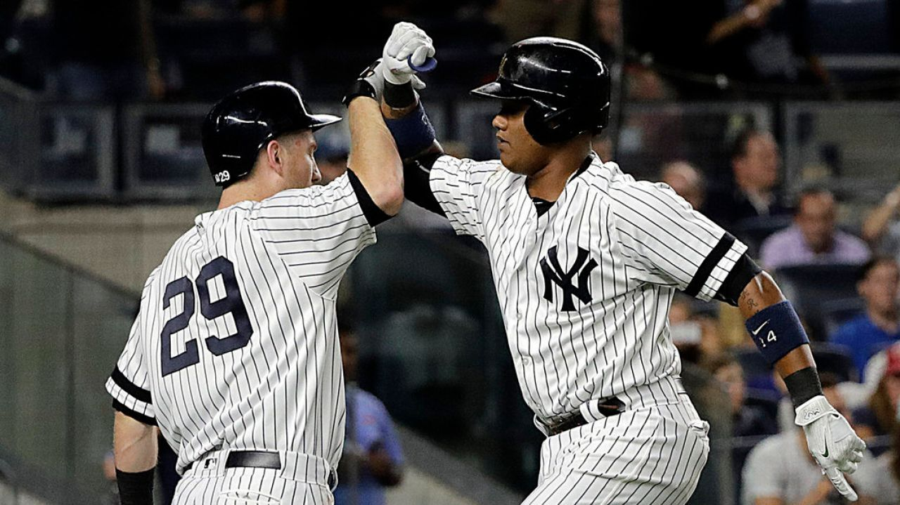 Yanks Clinch Home Field For Wild Card Game Card Games Basketball Game Tickets American League