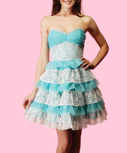 8f645622c0c72 Betsey Johnson dresses are really cute | Dresses :) | Betsey johnson ...