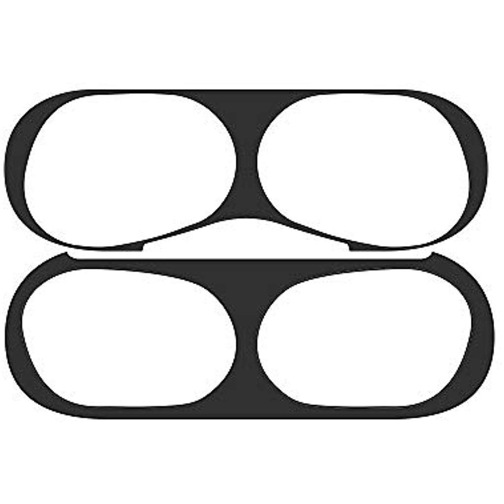 airpods pro black sticker