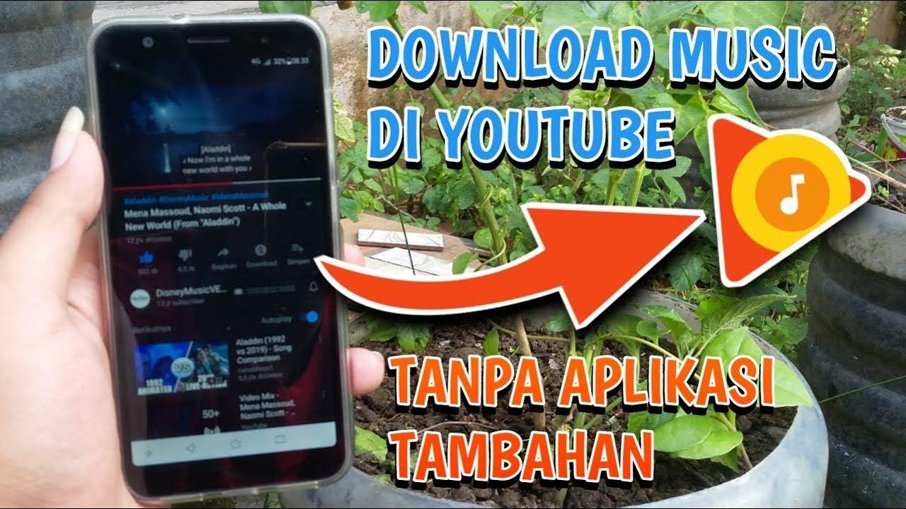 Pin Di Youtube