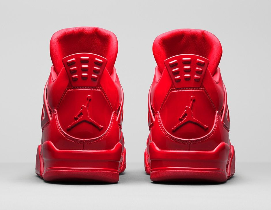 Air Jordan 11LAB4 zapatillas