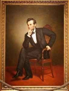 Abraham Lincoln Short Essay For Children Student About On In 200 Word Lincoln' Second Inaugural Addres Hindi