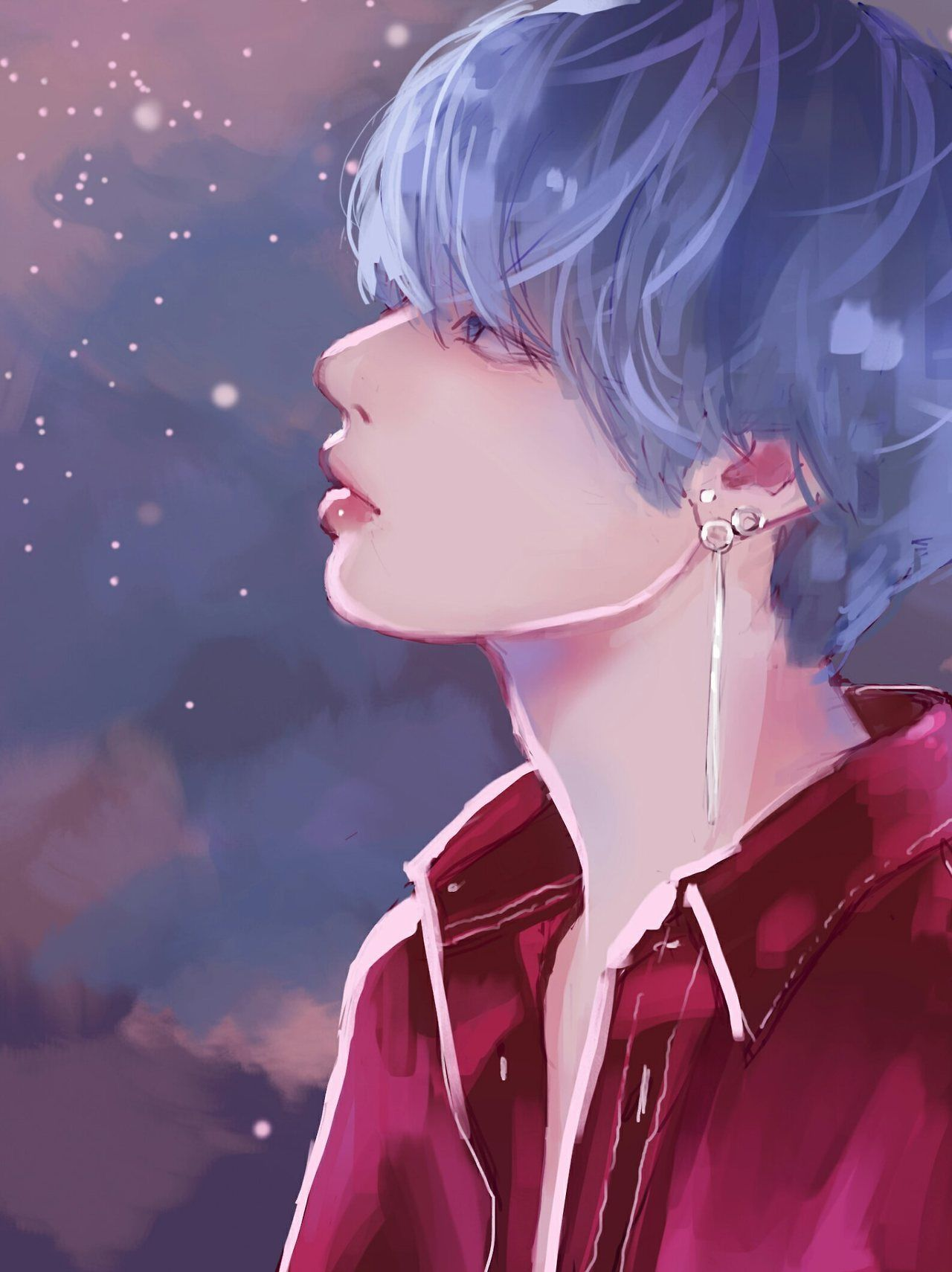 Pin by Shiro AndMilo on BTS Vkook Taehyung fanart, Bts
