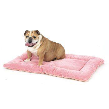 Plush Sleepeez Dog Beds