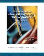 Introduction to chemical engineering thermodynamics / J. M. Smith, H. C. Van Ness, M. M. Abbott