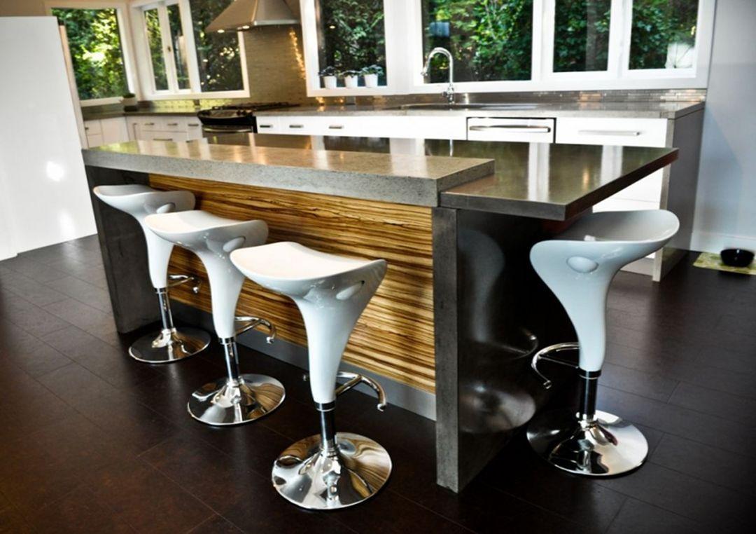 27 Fabulous Home Mini Bar Kitchen Designs For Amazing Kitchen Idea Decor It S Small Kitchen Bar Kitchen Bar Design Modern Kitchen Bar